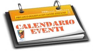 calendario eventi 2019