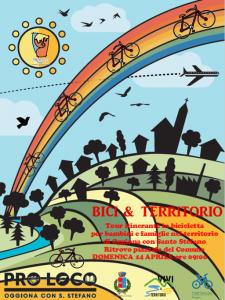 2° edizione bici tour