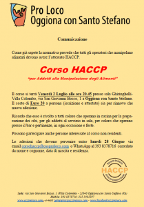 comunicato-corso-haccp-2021